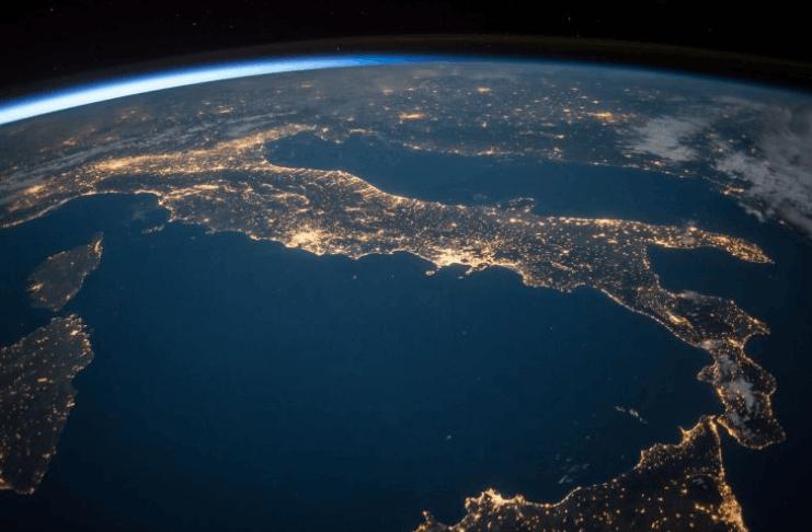 A Terra esteve mais silenciosa em décadas de 2020 devido ao COVID-19