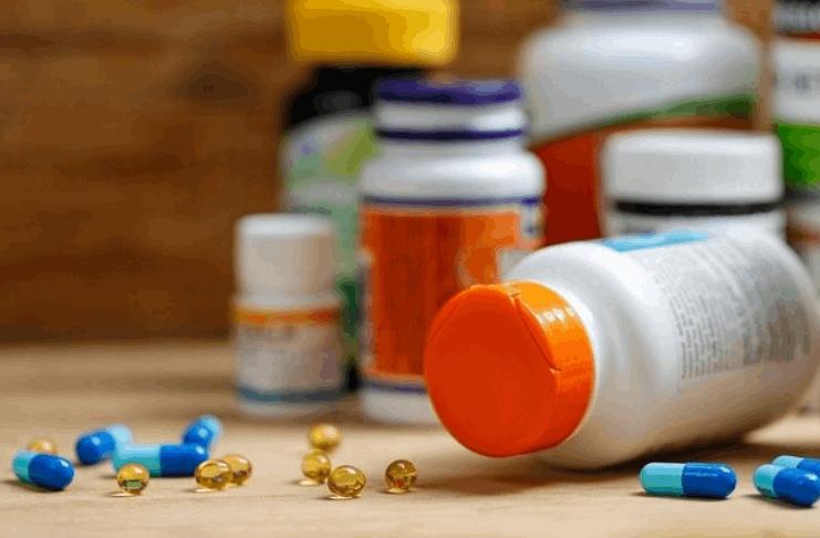 O estudo descobriu que o zinco e a vitamina C não têm impacto sobre os sintomas da COVID-19