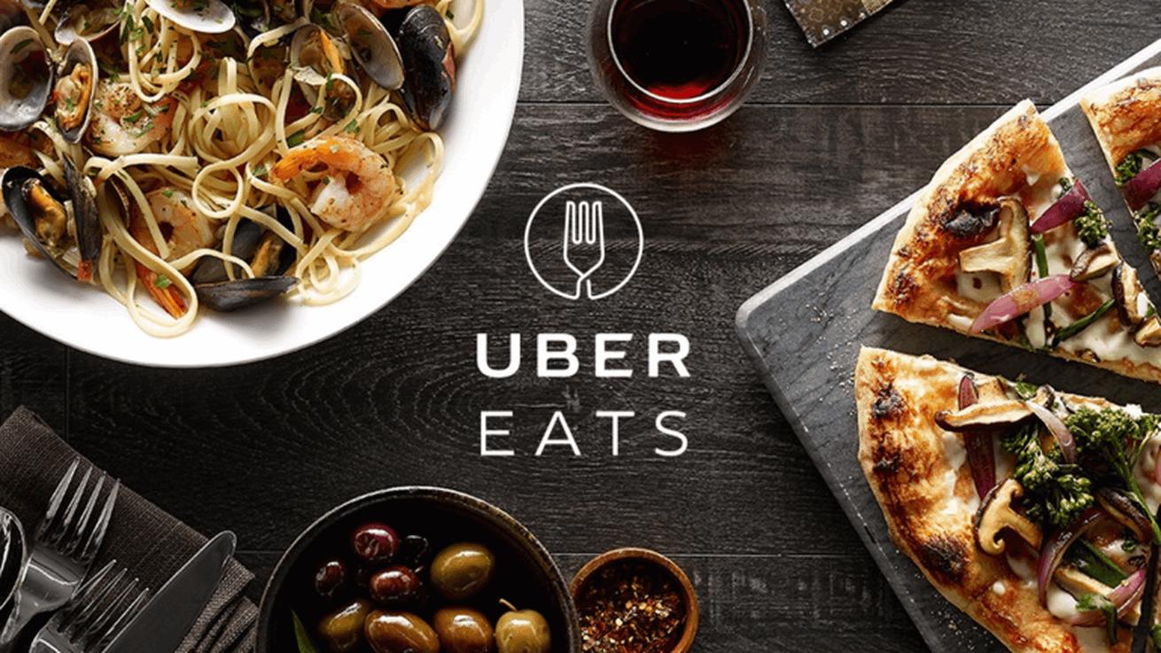Uber expande serviços para entrega de bebidas e medicamentos