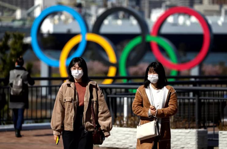 Olimpíadas e Paraolimpíadas de Tóquio: Regras detalhadas para se proteger contra o coronavírus