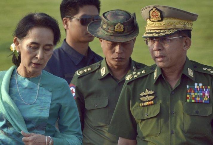 Myanmar: Golpe de estado e prisões políticas tem reprovação internacional