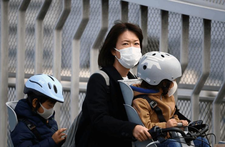 Japão encontra nova cepa COVID-19, centro de imigração relata infecções