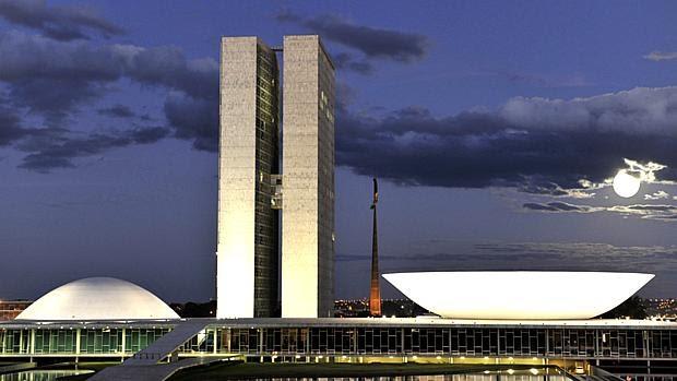 Câmara dos Deputados decide nesta segunda-feira novo presidente da Casa