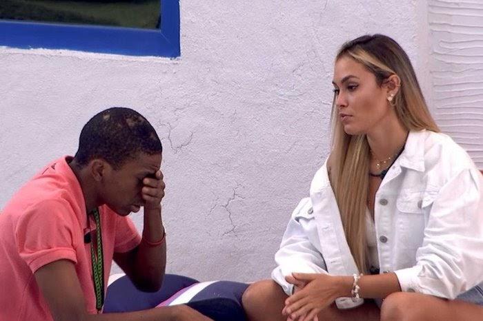 BBB 21: Sarah defende Lucas Penteado e Juliette depois do jogo da discórdia