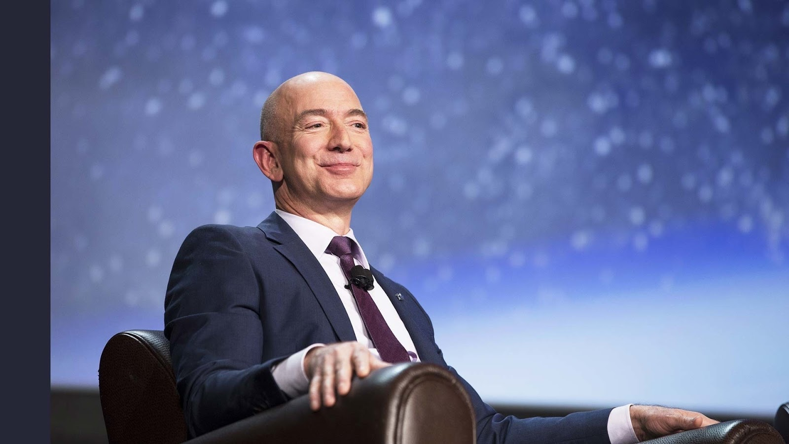 As 7 coisas que Bezos ensinou com a Amazon