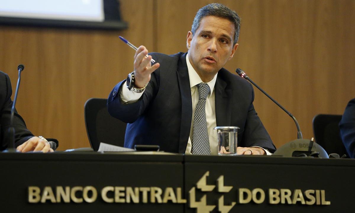 Autonomia do Banco Central deve ser votada na Câmara hoje